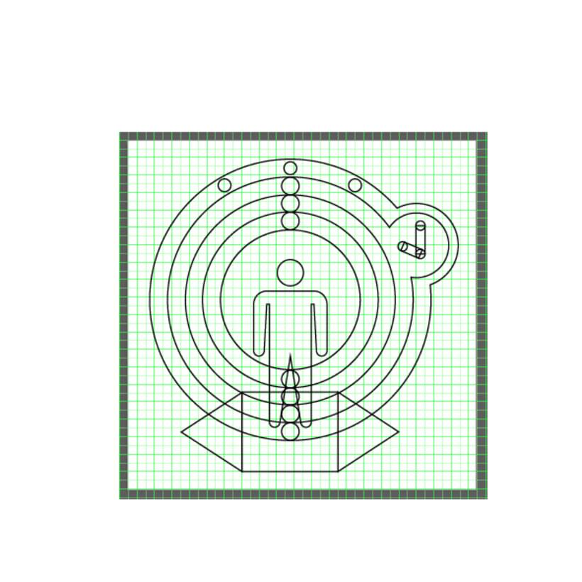 Diseño Pictogramas del Futuro 23
