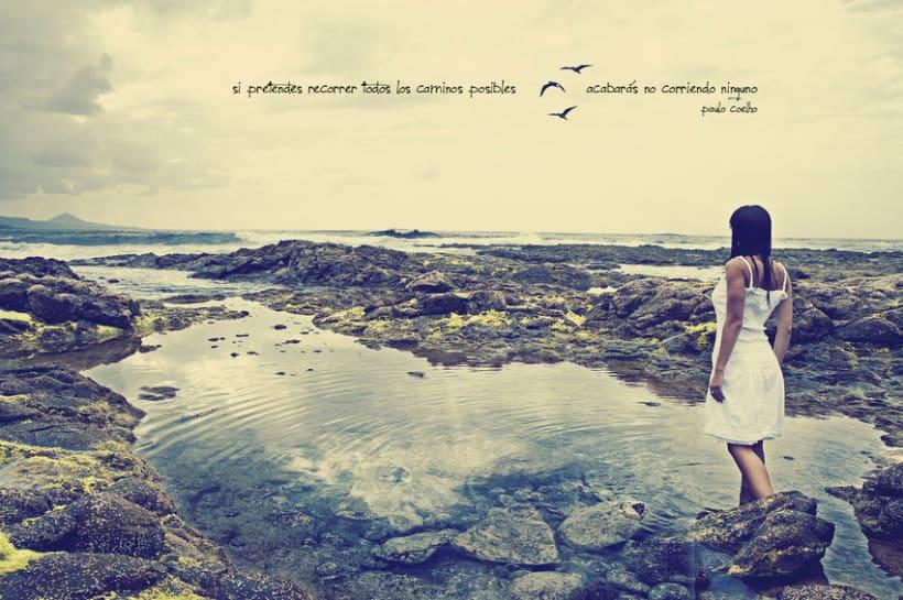 Mar con M de Mujer 0