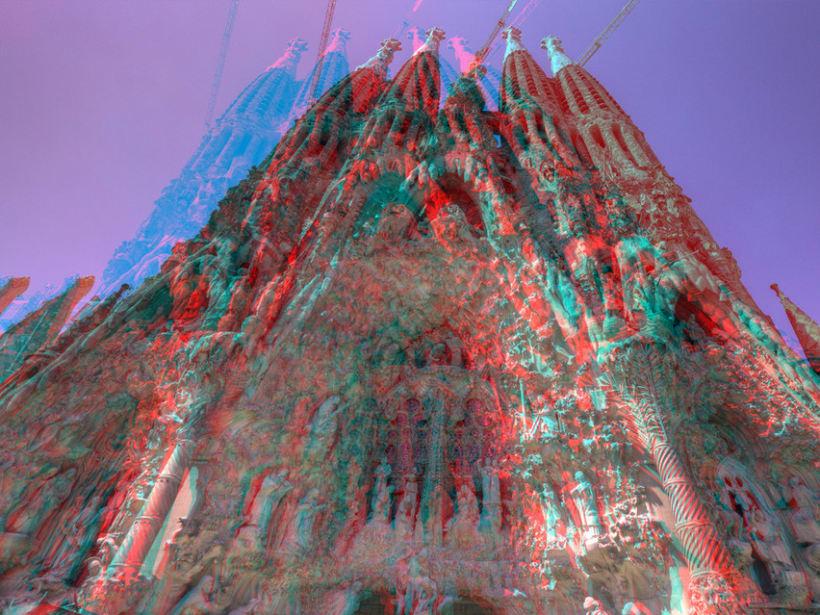 Fotografía 3D 1