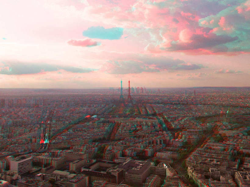 Fotografía 3D 11