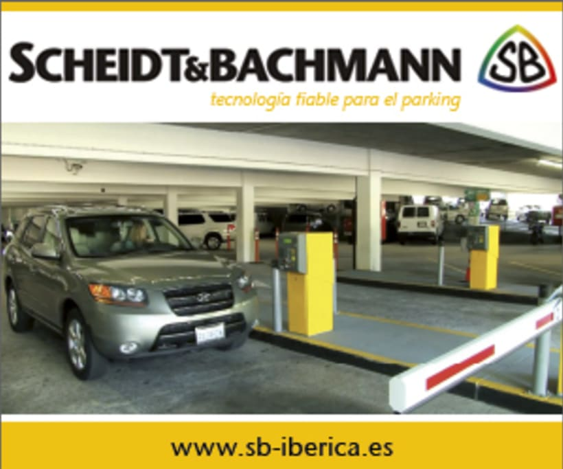 Banners Sistemas Parking 3