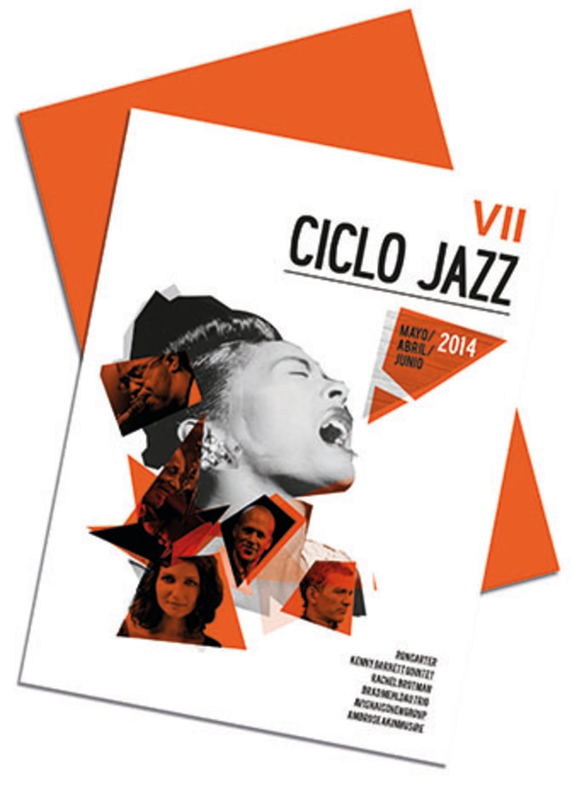 Folleto Jazz 0