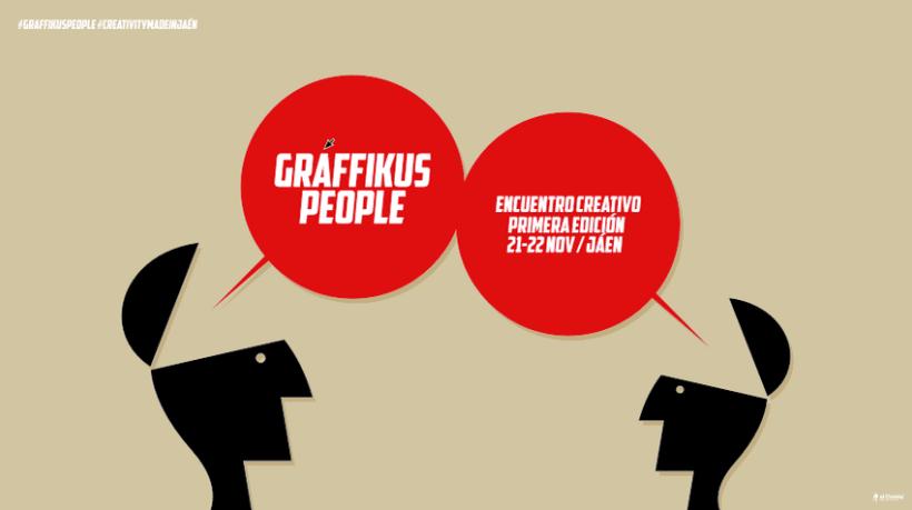 Gráffikus People / Jaén 1