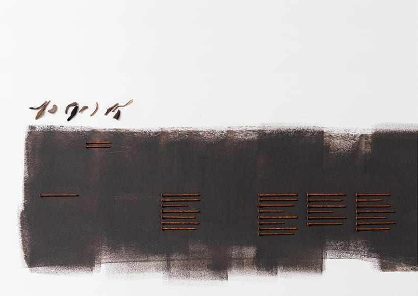 Diario de un náufrago 20