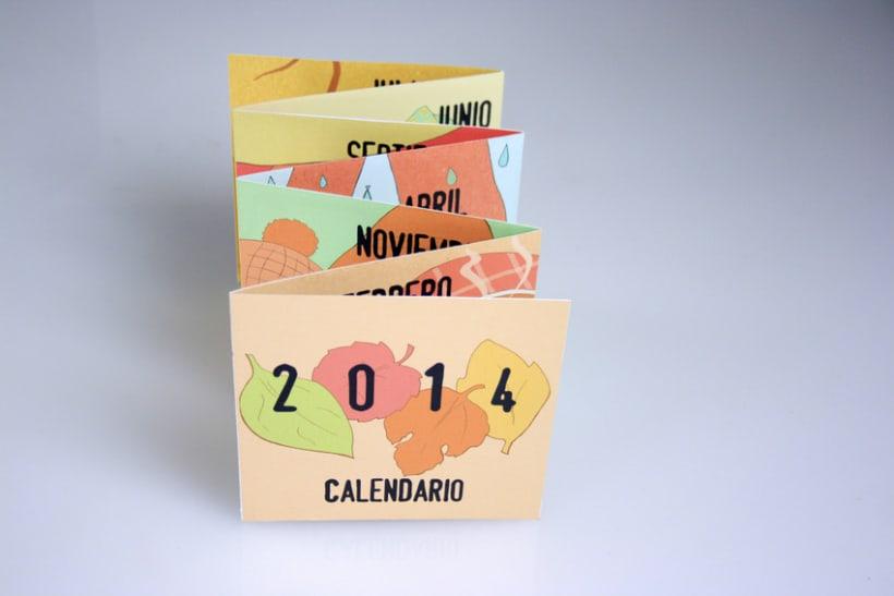 Calendario  0