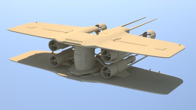 Avión 0