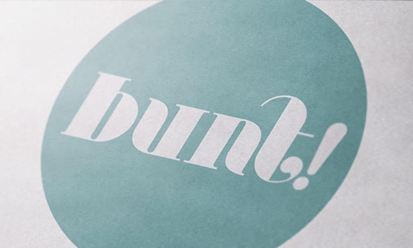 Bunt! 13
