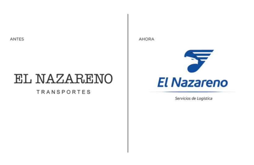 El Nazareno 3
