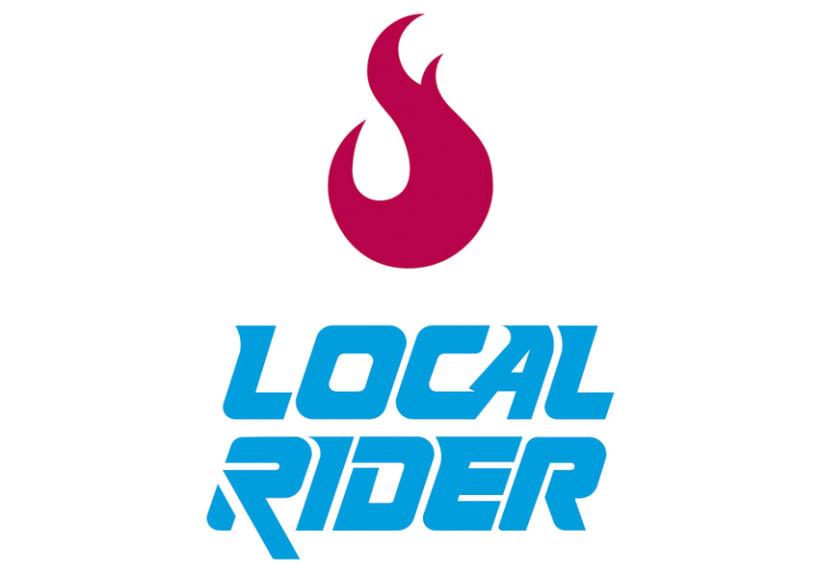 Local Rider 2