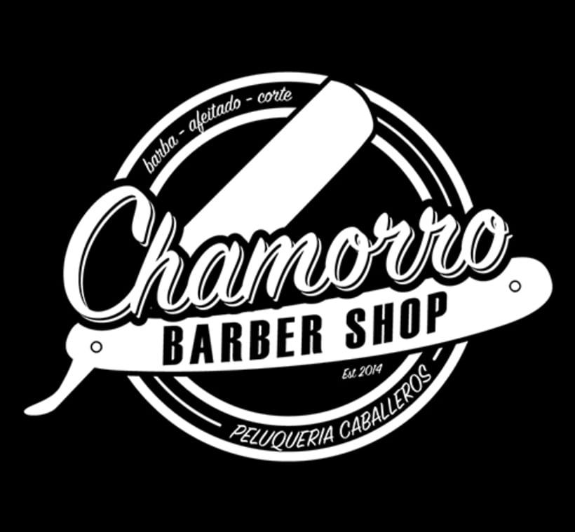 Chamorro Barber Shop 0