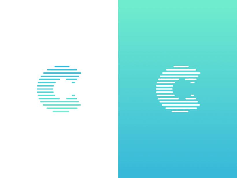¿Cómo crear este efecto en Illustrator? 1
