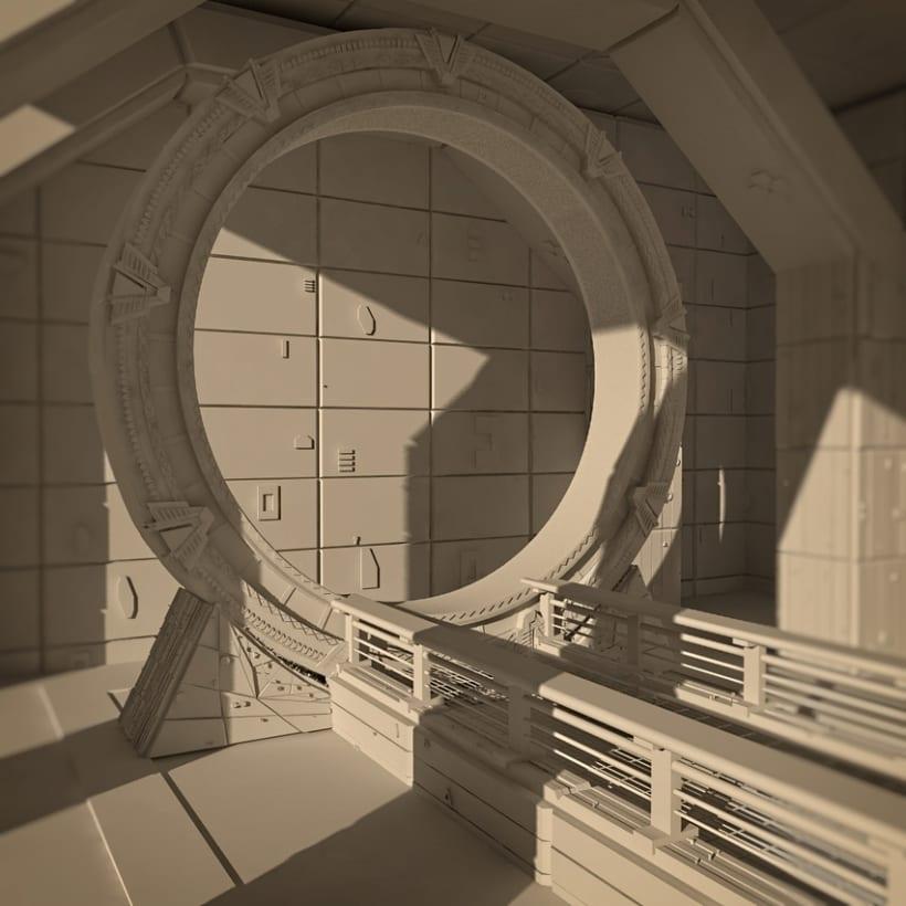 Diseños 3D 8