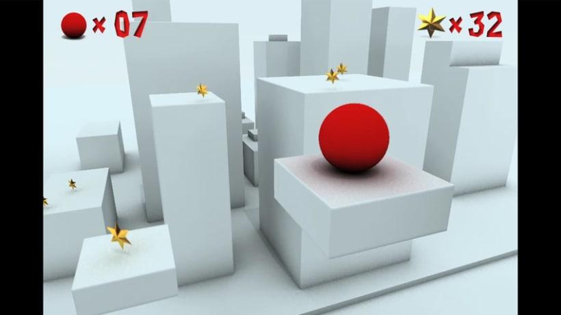 Super Bouncing Ball -1