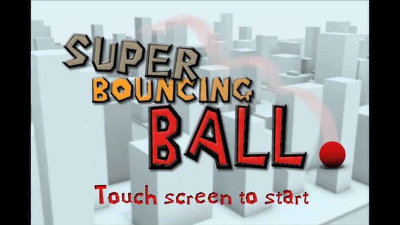 Super Bouncing Ball 0