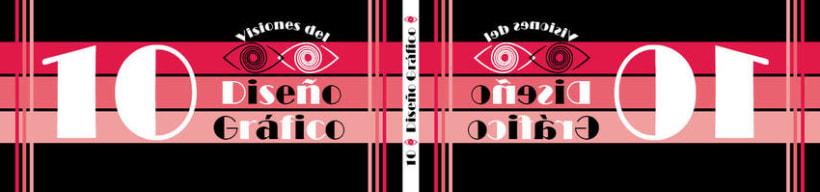 Colaboración Libro de Diseño gráfico con portada y pliego interior con Nowecreative -1
