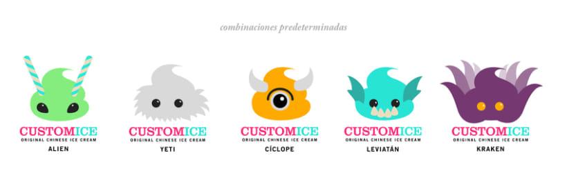Helados Customice 5