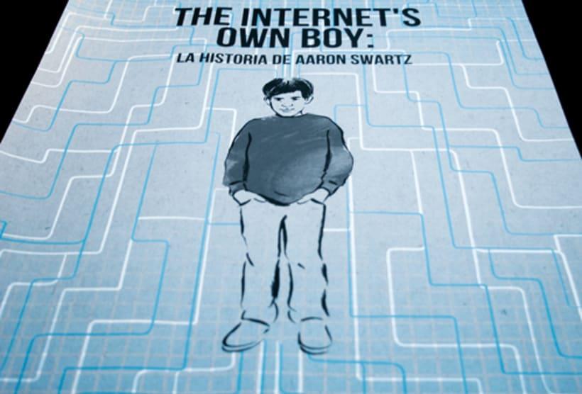The internet's Own Boy 2