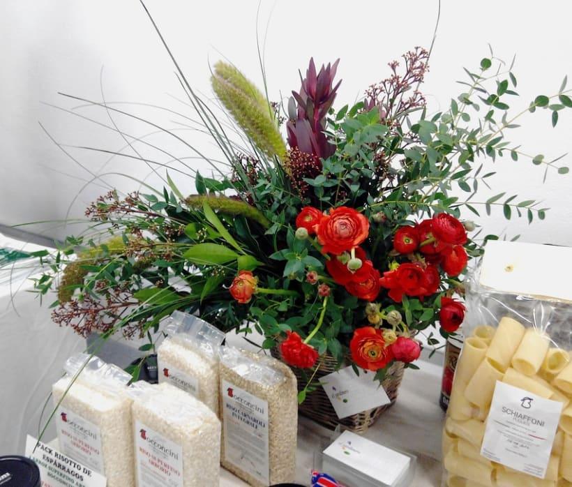 Fotografía floral y decoración 6