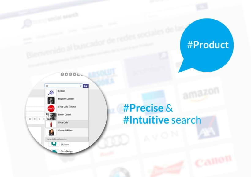 Brand Social Search 3