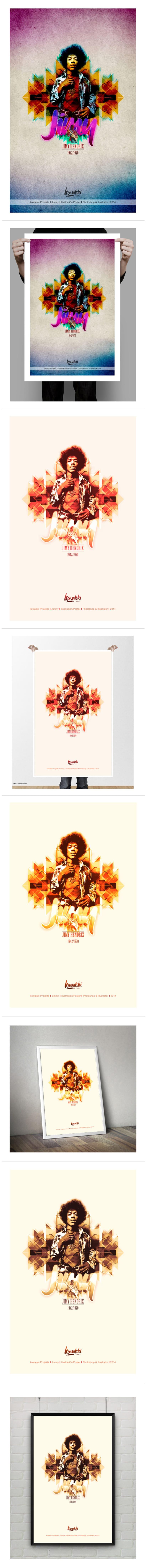 Kowalski Projekts - Poster - Jimy -1