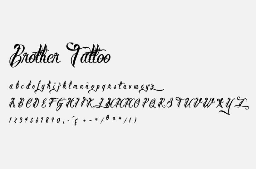 Imagen Corporativa de Voodoo Tattoo Haro 4