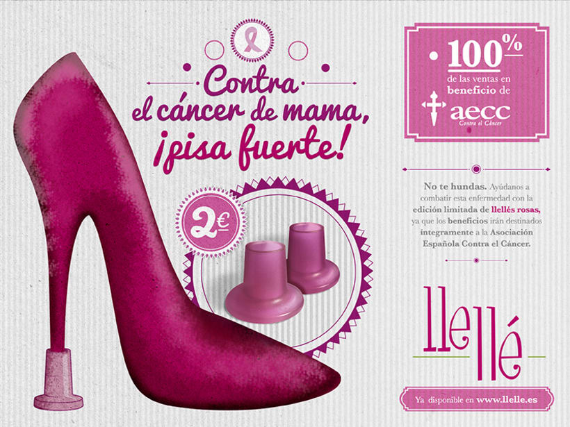 Against Breast Cancer -1