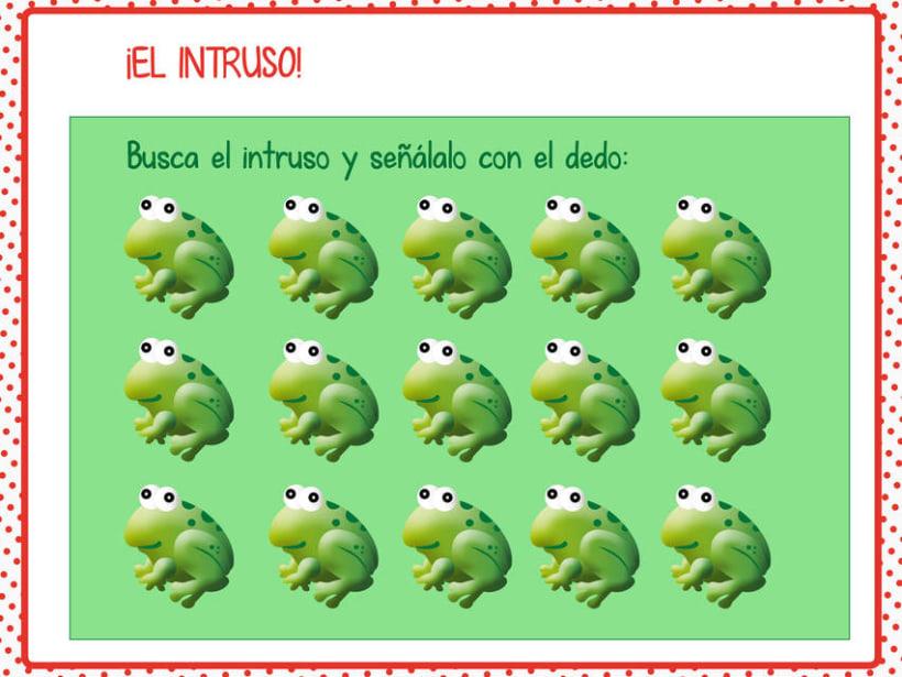 """Cuento infantil interactivo """"Caperucita Roja"""" 29"""