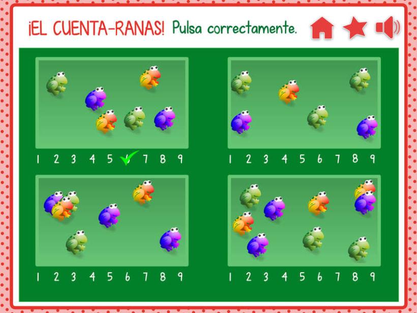 """Cuento infantil interactivo """"Caperucita Roja"""" 30"""