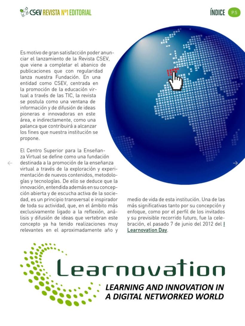 App Revista CSEV nº1 5