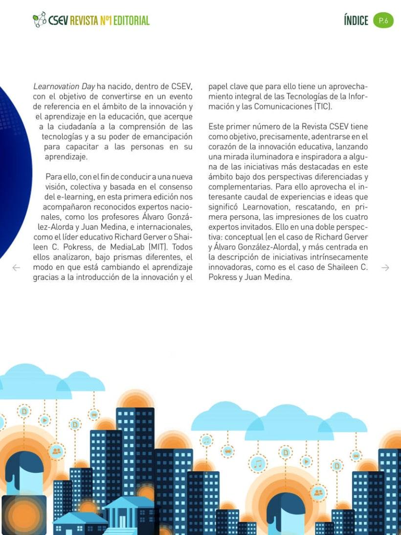 App Revista CSEV nº1 6