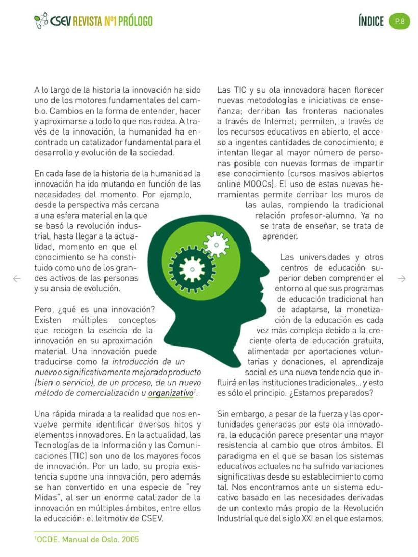 App Revista CSEV nº1 8