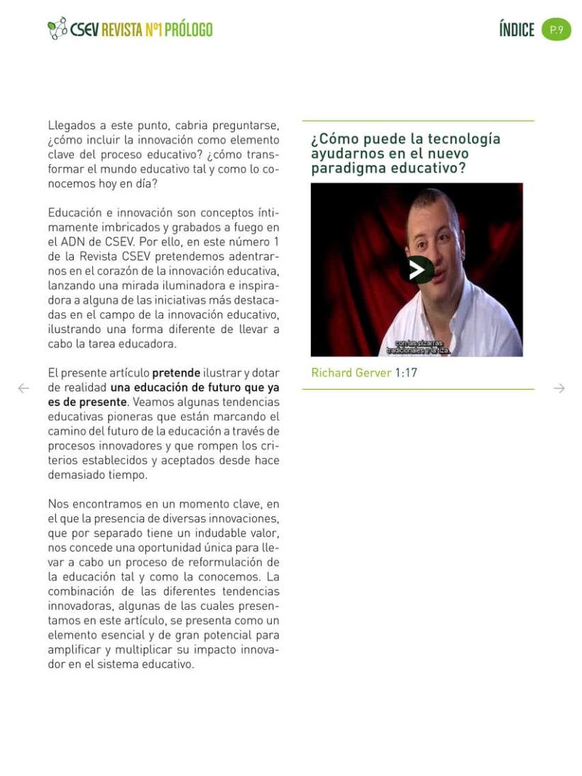 App Revista CSEV nº1 9