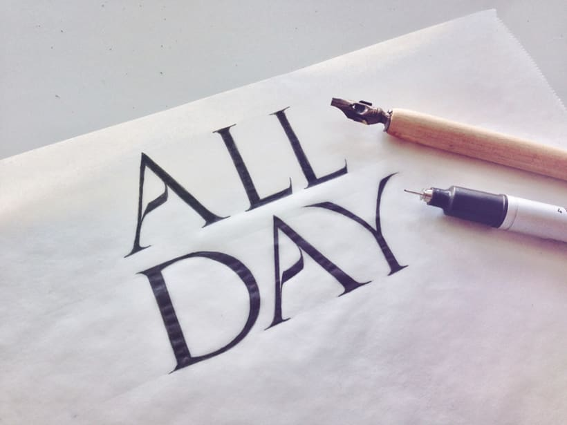 PMA All Day 4