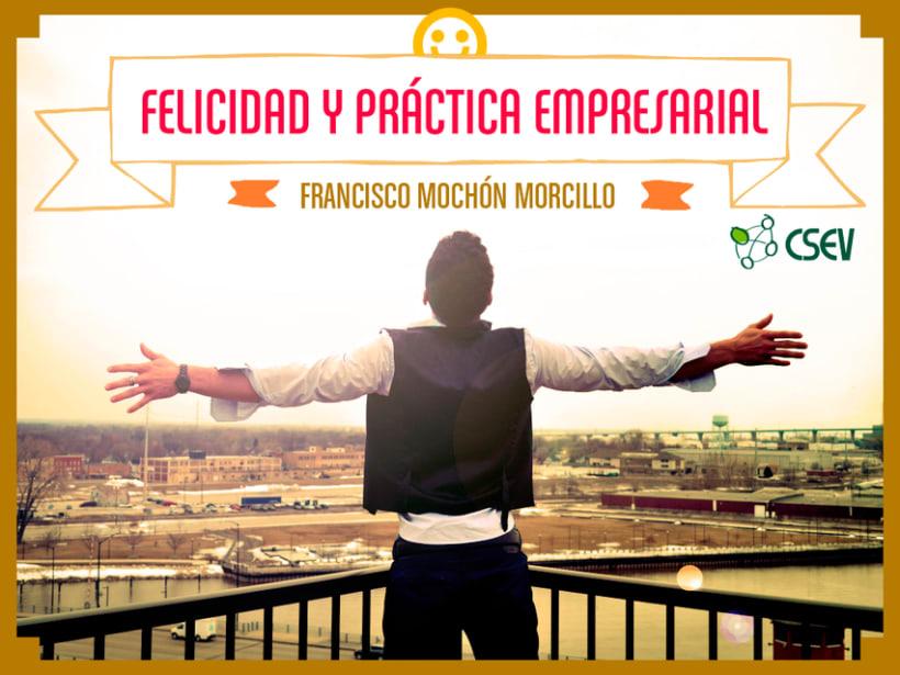 """Libro interactivo """"Felicidad y Práctica Empresarial"""" 15"""