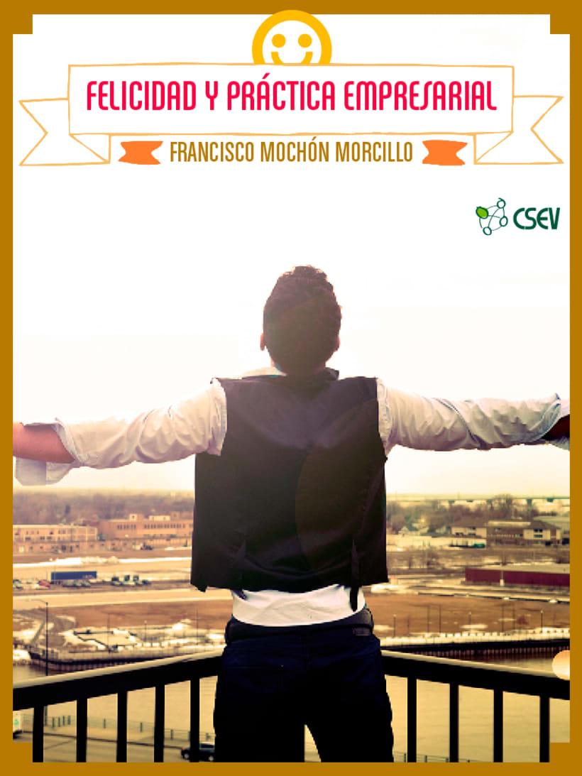 """Libro interactivo """"Felicidad y Práctica Empresarial"""" 16"""