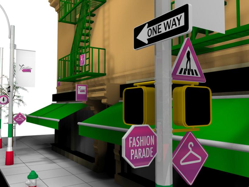 Lancia Fashion Avenue 3