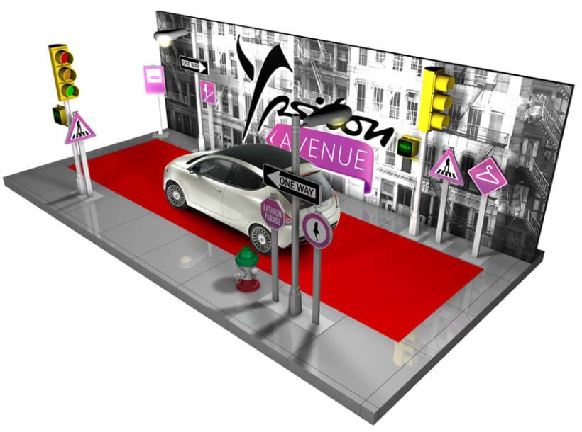 Lancia Fashion Avenue 4