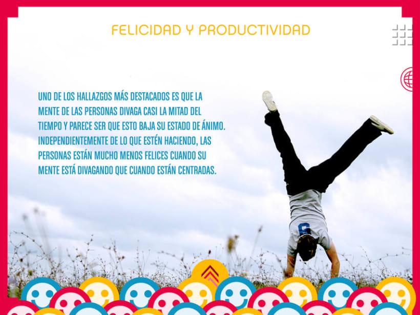 """Libro interactivo """"Felicidad y Práctica Empresarial"""" 31"""