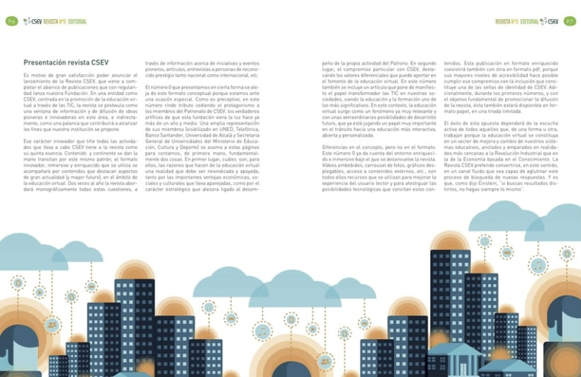 Revista offline CSEV 3