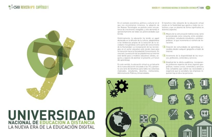 Revista offline CSEV 4