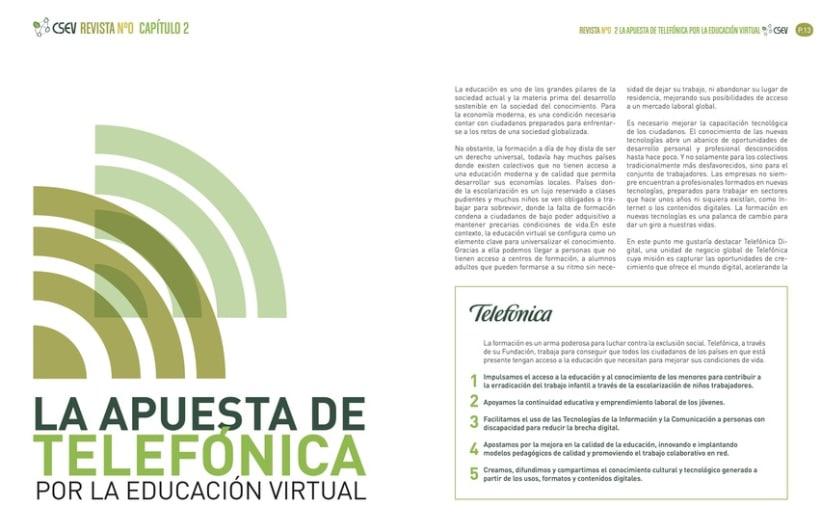 Revista offline CSEV 6