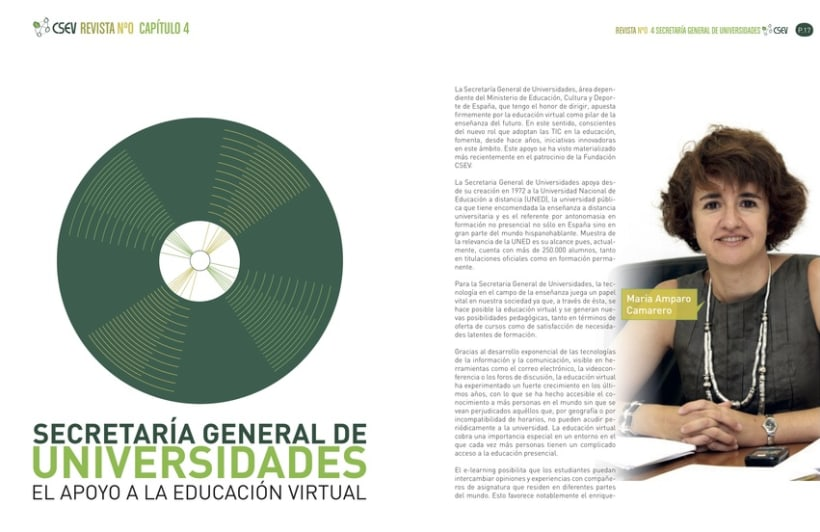 Revista offline CSEV 8