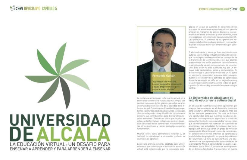 Revista offline CSEV 10