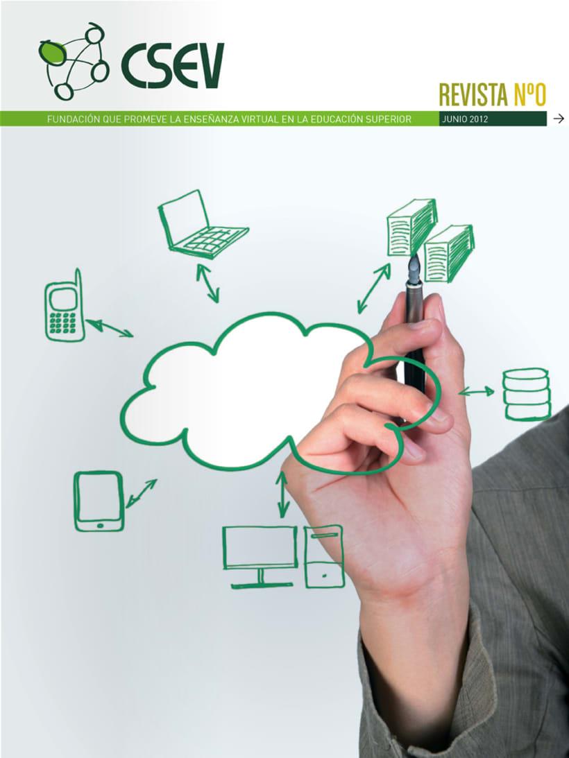 Revista offline CSEV 0