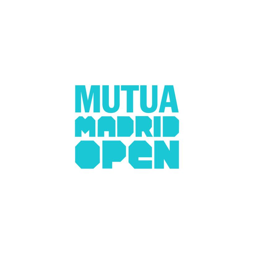 "Wireframes y mockups propuesta diseño app ""Mutua Open Madrid 2015"" 0"