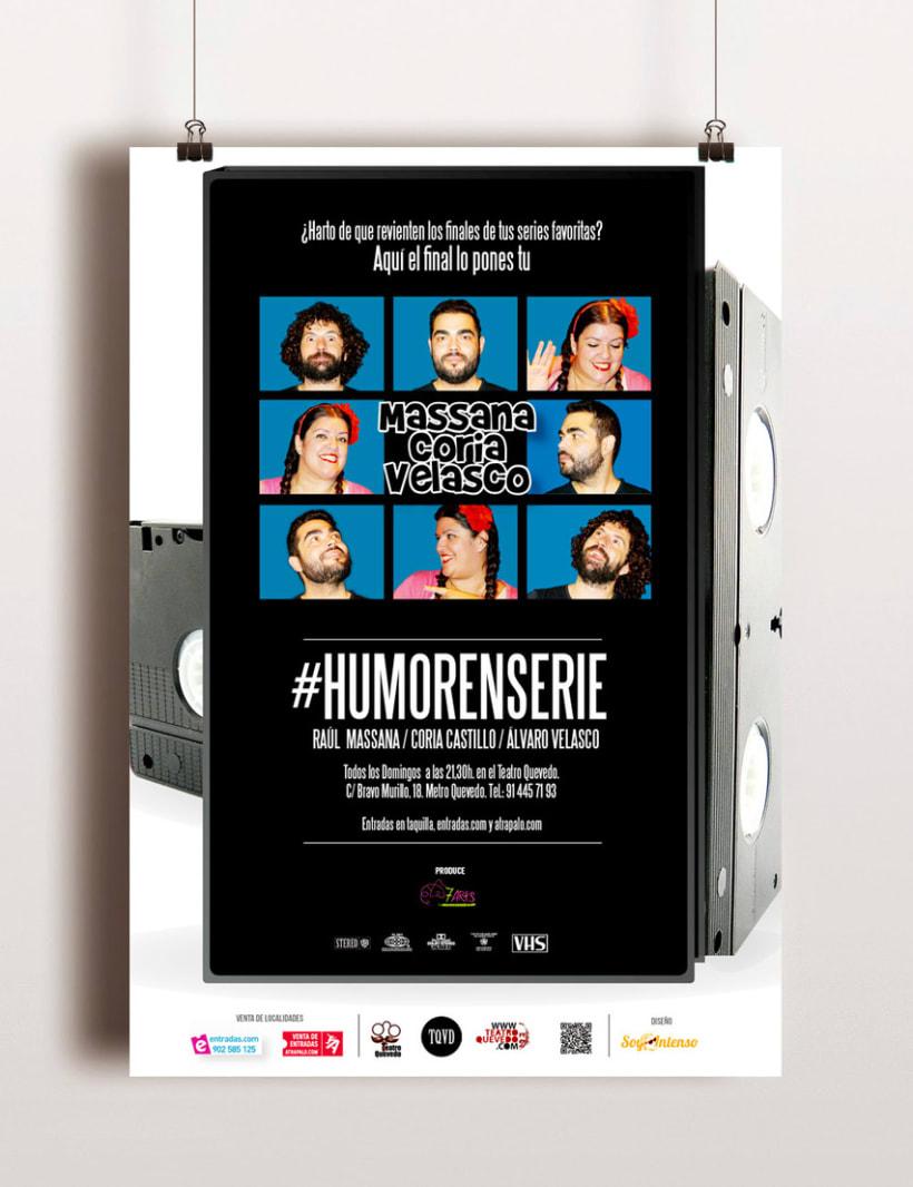 #humorenserie -1