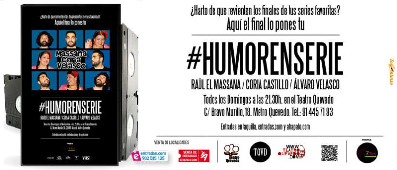 #humorenserie 1