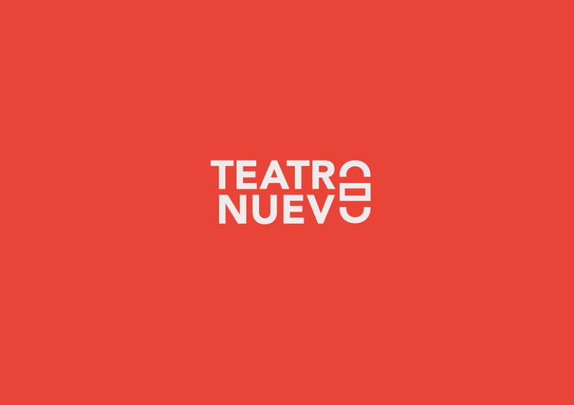 Teatro Nuevo 1
