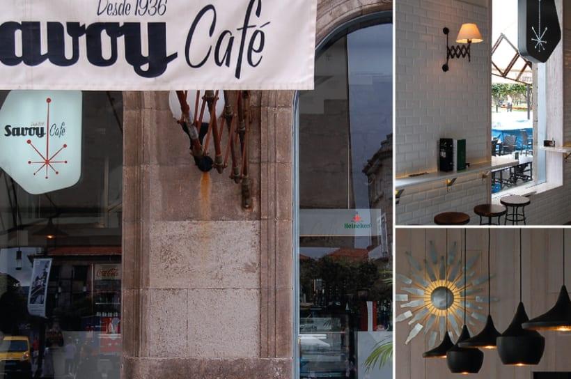 Savoy - Pontevedra, 2011 3