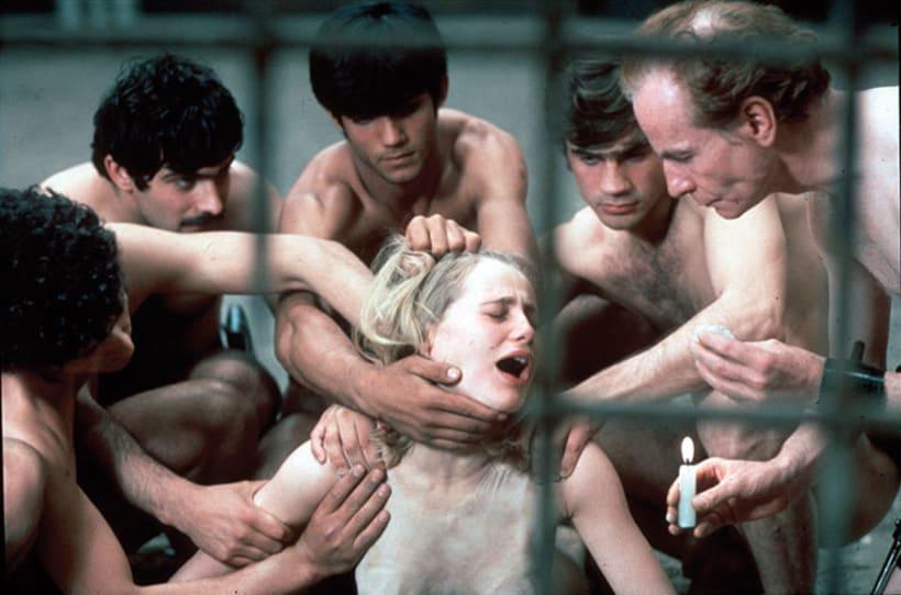 Expresando heridas. Pier Paolo Pasolini y Saló o los 120 días de Sodoma 0